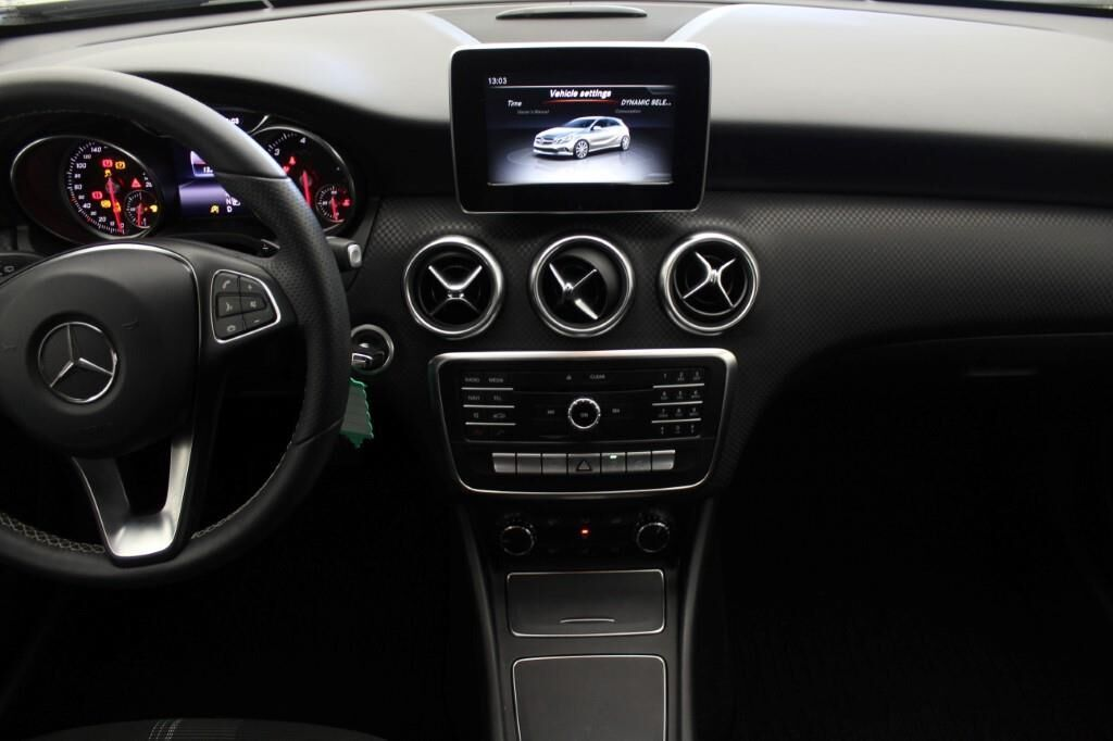 Mercedes Classe A 5/11