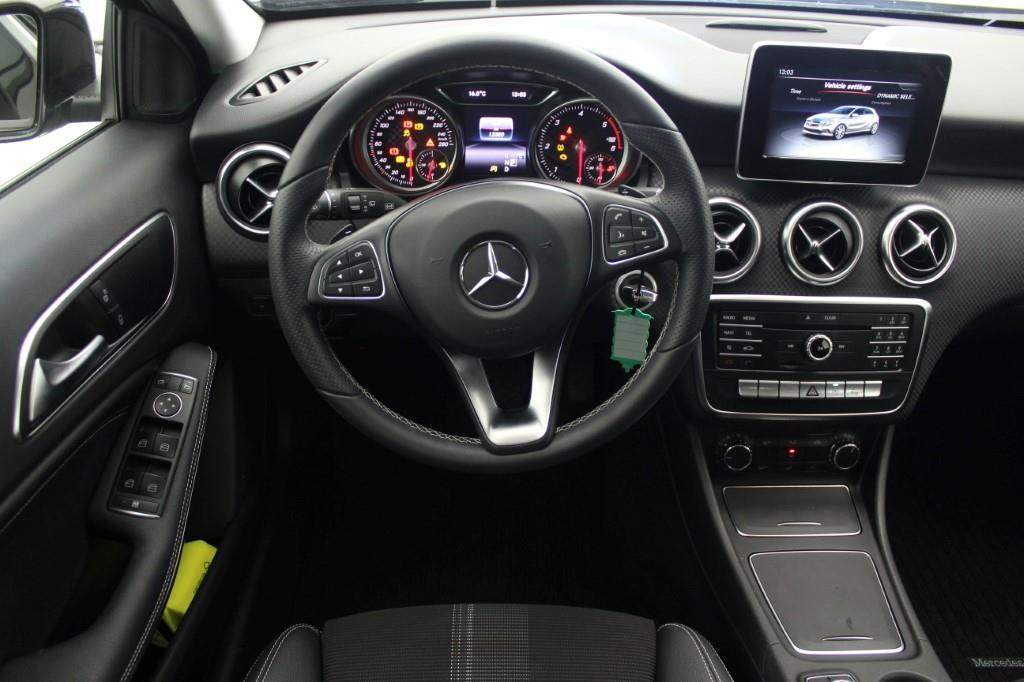 Mercedes Classe A 11/11