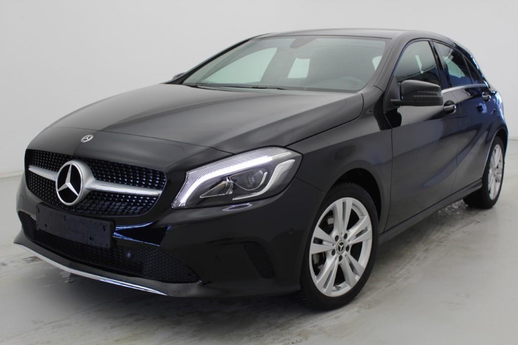 Mercedes Classe A 1/11
