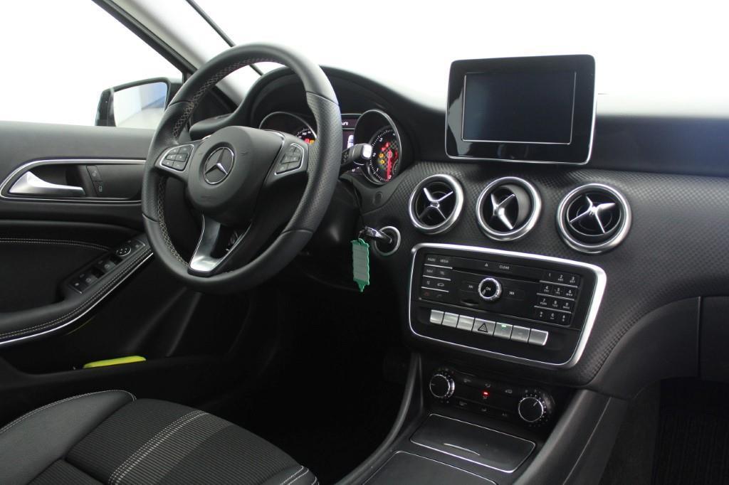 Mercedes Classe A 7/11