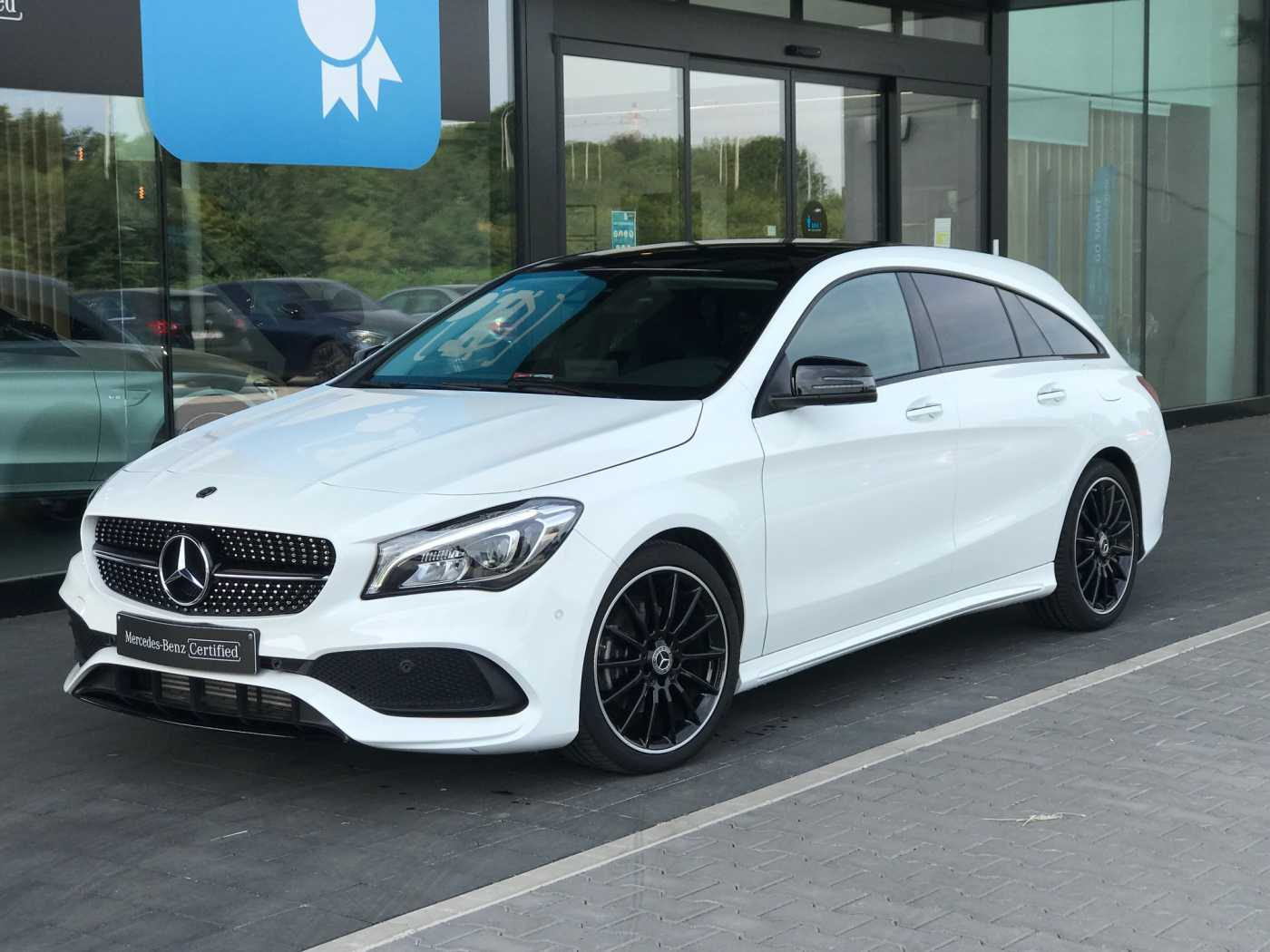 Mercedes CLA 200 1/13
