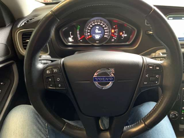 Volvo V40 Cross Country 2.0 D3 Kinetic 9/12