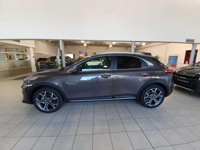 Kia Ceed 1.4 Turbo Benzine ISG 'MORE' 3/9