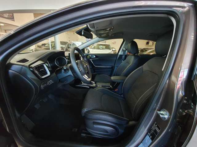 Kia Ceed 1.4 Turbo Benzine ISG 'MORE' 4/9