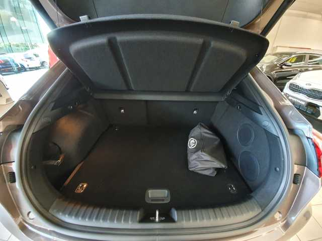 Kia Ceed 1.4 Turbo Benzine ISG 'MORE' 6/9
