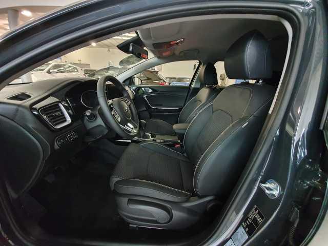 Kia Ceed 1.4 Turbo Benzine ISG 'MORE' 5/9