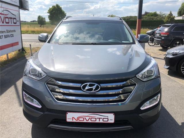 Hyundai Santa Fe 2.0 CRDi 2WD *GRATIS BIV+ EXTRA KORTING* 3/10