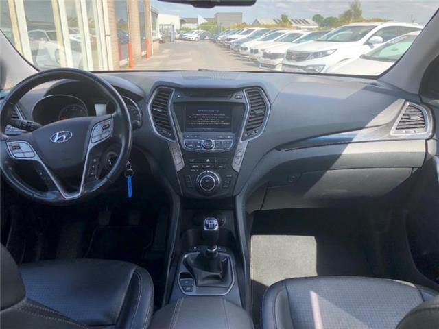 Hyundai Santa Fe 2.0 CRDi 2WD *GRATIS BIV+ EXTRA KORTING* 6/10