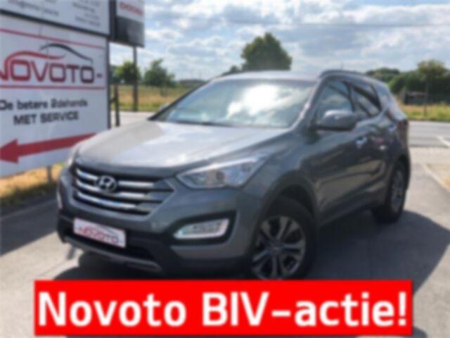 Hyundai Santa Fe 2.0 CRDi 2WD *GRATIS BIV+ EXTRA KORTING*