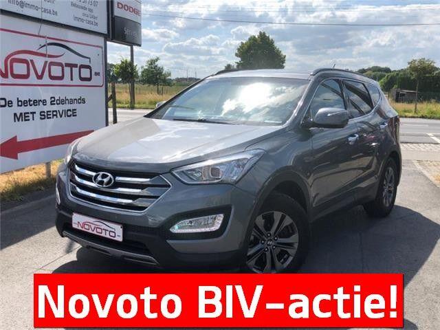 Hyundai Santa Fe 2.0 CRDi 2WD *GRATIS BIV+ EXTRA KORTING* 1/10