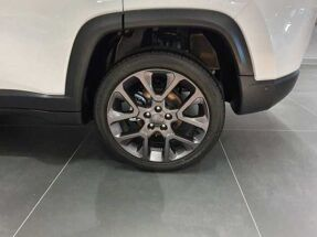 Jeep Compass 1.4 Turbo 4x2 S