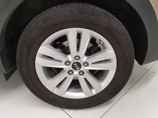 Kia Sportage 1.6i 2WD Fusion ISG 12/18