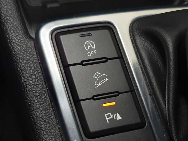 Kia Sportage 1.6i 2WD Fusion ISG 17/18