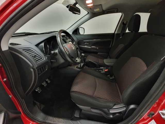 Mitsubishi ASX 1.6i 2WD *GRATIS BIV* 7/20