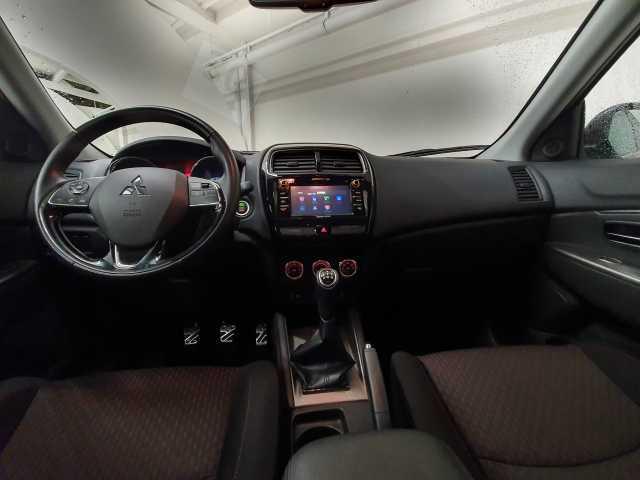 Mitsubishi ASX 1.6i 2WD *GRATIS BIV* 10/20