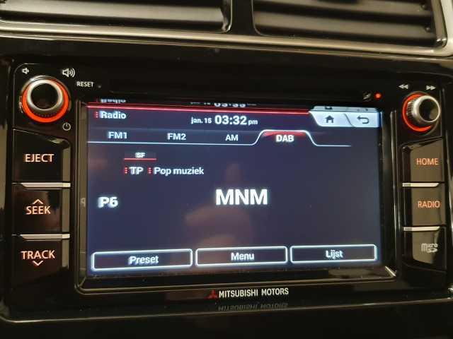 Mitsubishi ASX 1.6i 2WD *GRATIS BIV* 14/20