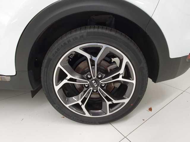 Kia Sportage 1.6T 4WD GT Line LUX DCT *GRATIS BIV* 6/20