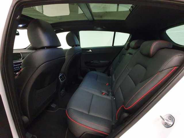 Kia Sportage 1.6T 4WD GT Line LUX DCT *GRATIS BIV* 8/20