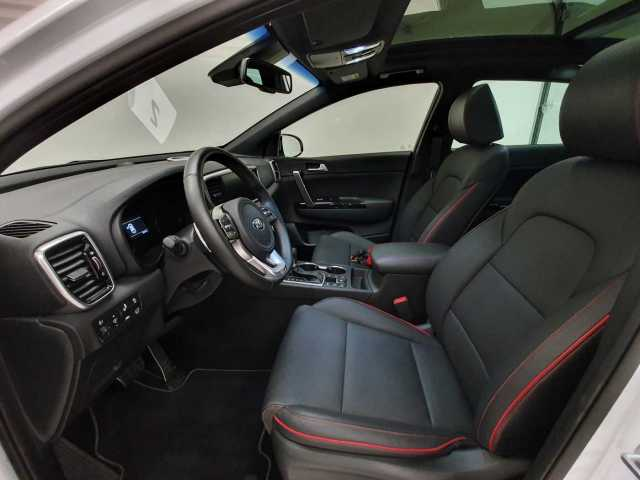 Kia Sportage 1.6T 4WD GT Line LUX DCT *GRATIS BIV* 9/20
