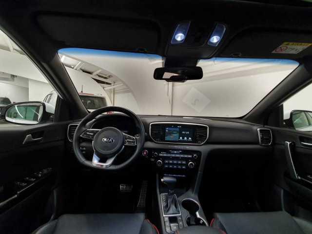 Kia Sportage 1.6T 4WD GT Line LUX DCT *GRATIS BIV* 11/20