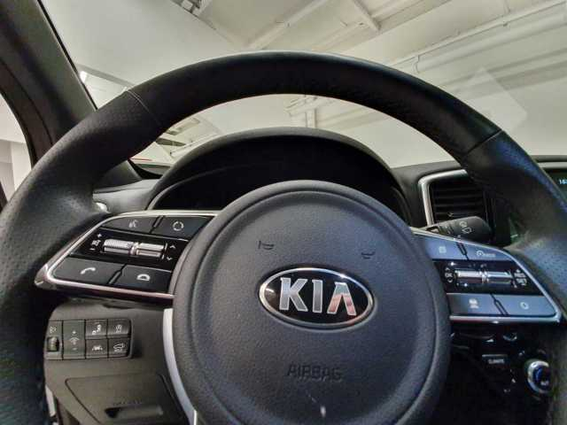 Kia Sportage 1.6T 4WD GT Line LUX DCT *GRATIS BIV* 12/20