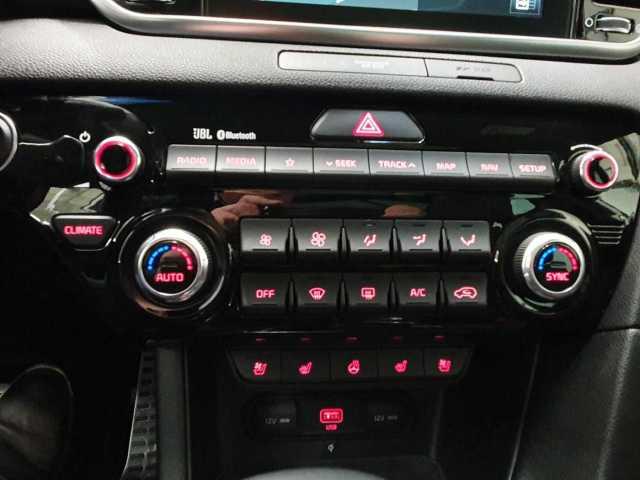 Kia Sportage 1.6T 4WD GT Line LUX DCT *GRATIS BIV* 16/20