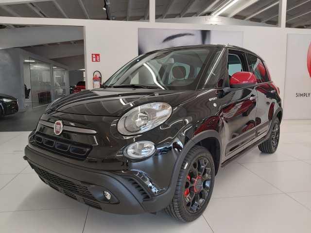 Fiat 500L 1.4i 95 S&S 2/11