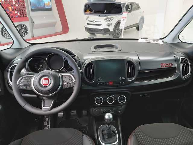 Fiat 500L 1.4i 95 S&S 8/11