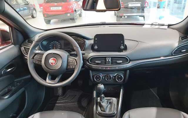 Fiat Tipo 1.4 Turbo Sport S&S