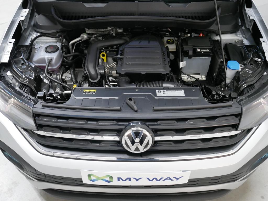 Volkswagen T-Cross 1.0 TSI Life OPF DSG 19/20