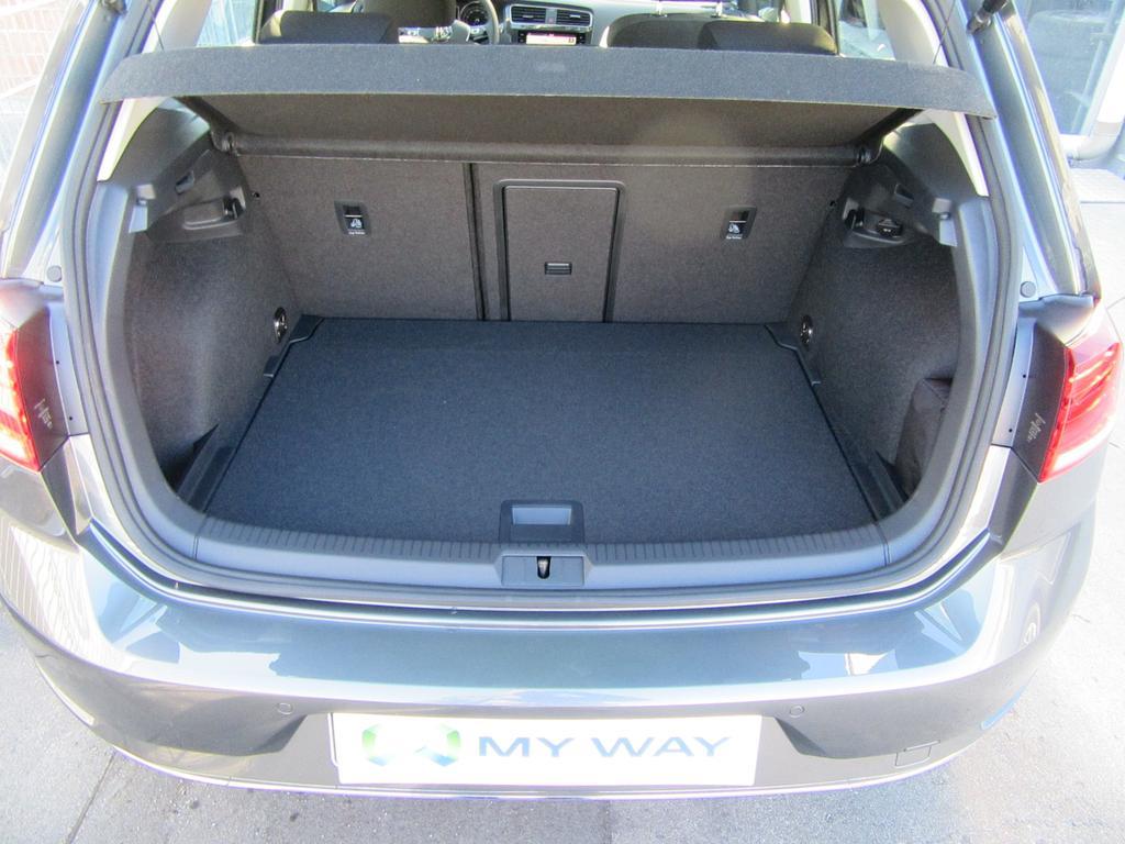 Volkswagen Golf VII 1.0 TSI Comfortline OPF (EU6.2) 16/21