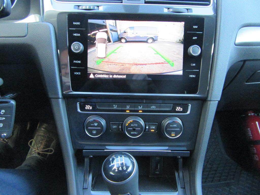 Volkswagen Golf VII 1.0 TSI Comfortline OPF (EU6.2) 7/21