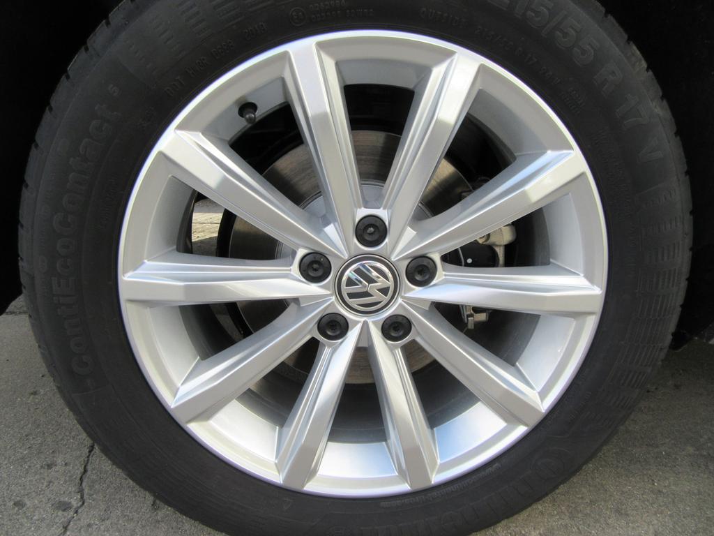 Volkswagen Passat Variant 1.6 TDi SCR Elegance DSG (EU6.2) 22/22