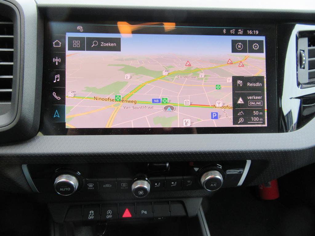 Audi A1 Sportback 30 TFSI 6/20
