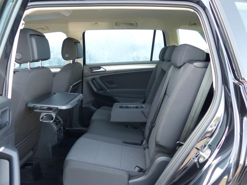 Volkswagen TIGUAN ALLSPACE 2L TDI 150pk DSG*7pl*ACC*TREKHAAK*CAMERA*GPS*BLUETOOTH*TOPWAY.BE