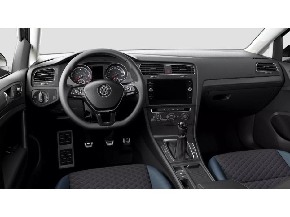 Volkswagen Golf Variant VII 1.6 SCR TDi IQ.Drive