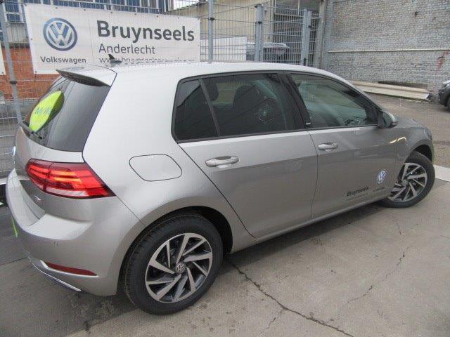 Volkswagen Golf VII 1.6 CR TDi BMT Sound 2/6