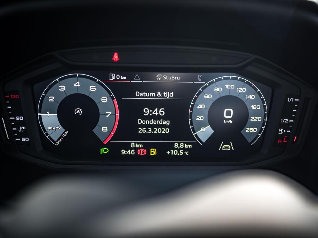 Audi A1 Sportback 30 TFSI 7/18
