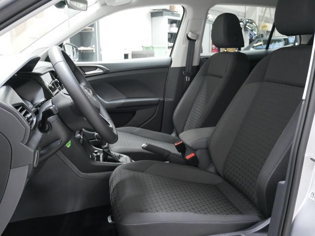 Volkswagen T-Cross 1.0 TSI Life OPF DSG 15/20