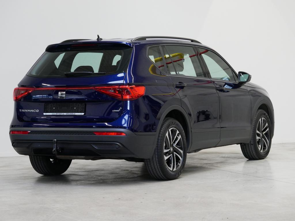 SEAT Tarraco 2.0 CR TDi 4Drive Style DSG 2/25