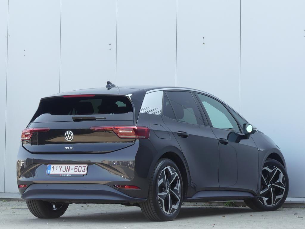Volkswagen ID.3 58 kWh 1st Plus