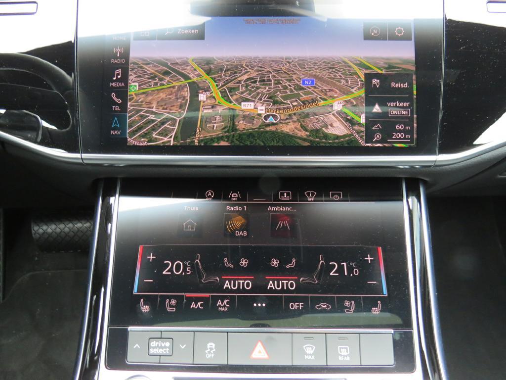 Audi A8 Dsl 50 TDi Quattro Tiptronic (EU6.2) 8/17
