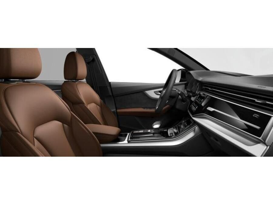 Audi Q8 Dsl 50 TDi Quattro Tiptronic 3/7