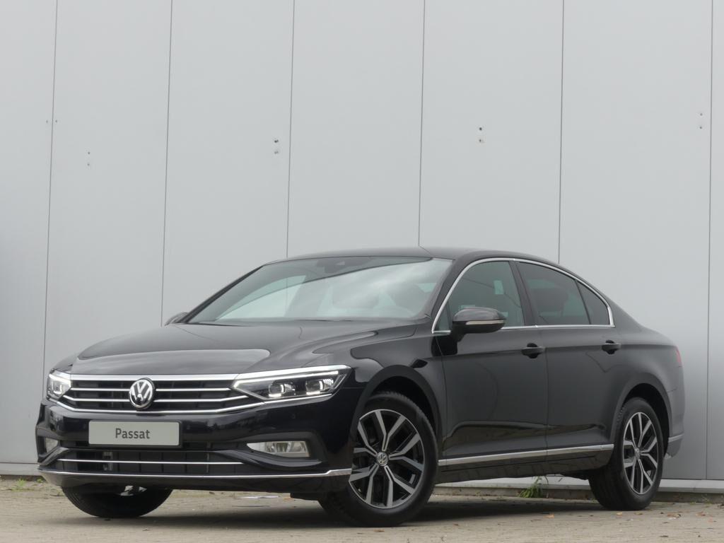 Volkswagen Passat 1.6 TDi SCR Elegance Business DSG