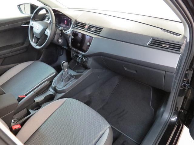 SEAT Ibiza 5P/D 1.0 TSI Style 3/20