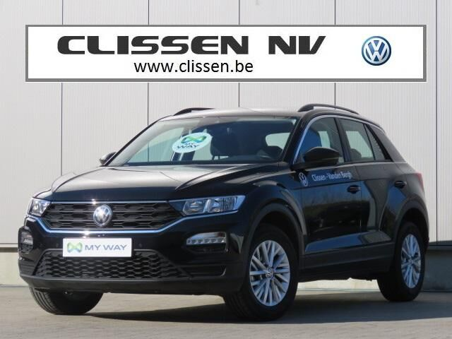 Volkswagen T-Roc Dsl 1.6 TDi SCR 1/15