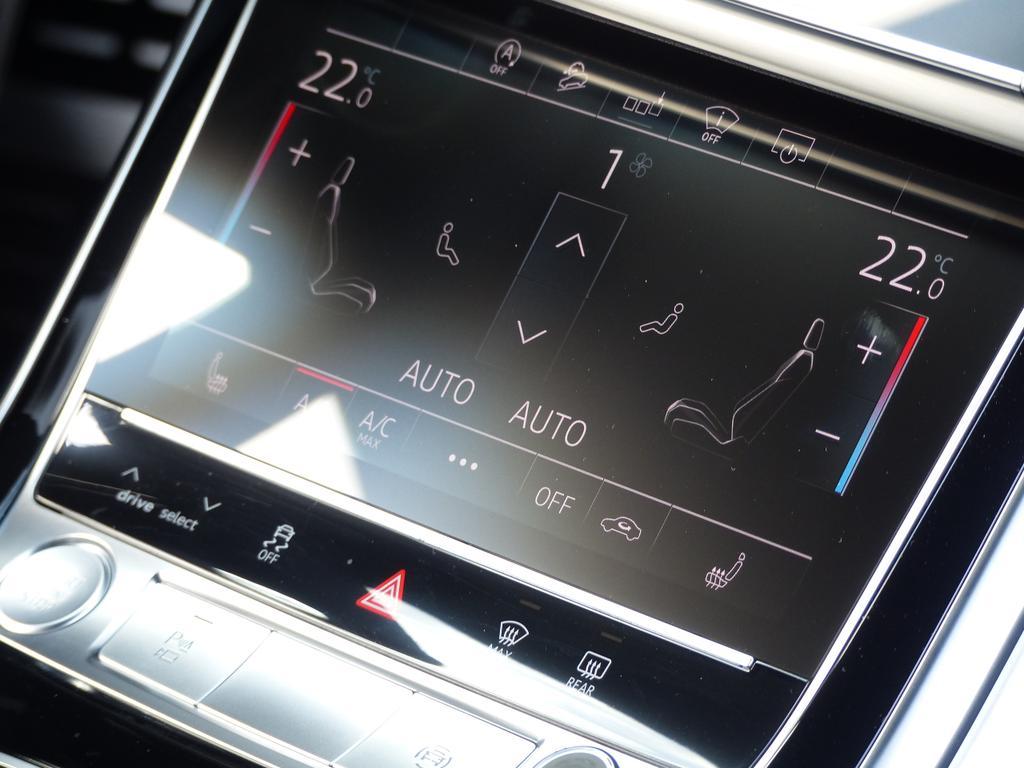 Audi Q8 S-LINE*55 TFSI 340pk*DIRECTIEWAGEN*LED*HUD*360° CAMERA*PANO DAK*LUCHTVERING*TREKHAAK*TOPWAY.BE