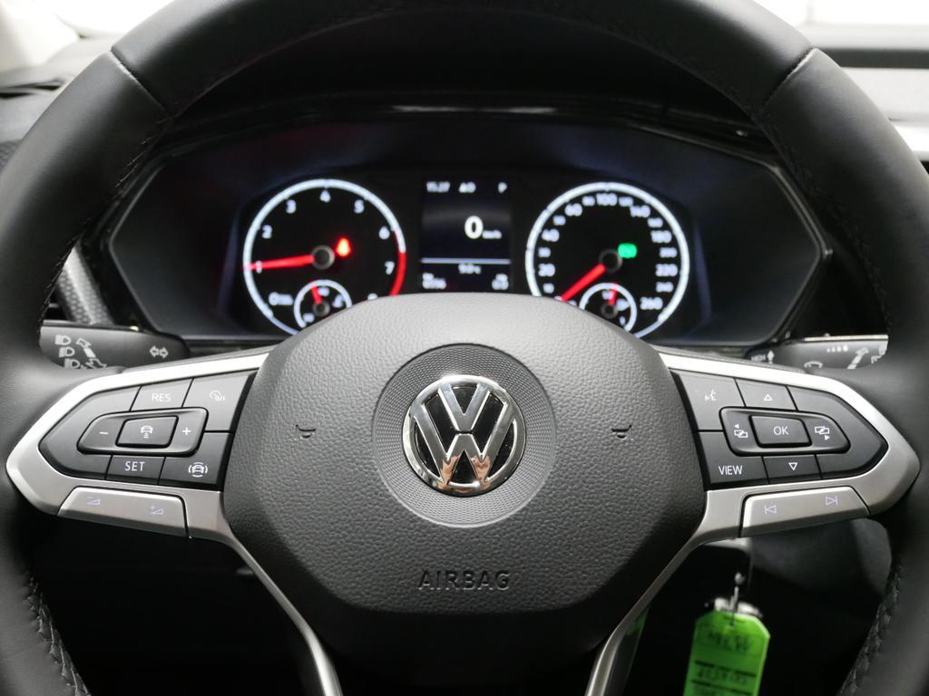 Volkswagen T-Cross 1.0 TSI Life OPF DSG 8/20