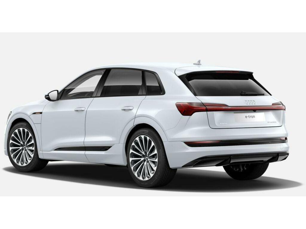 Audi E-tron Sportback 95 kWh 55 Quattro S line