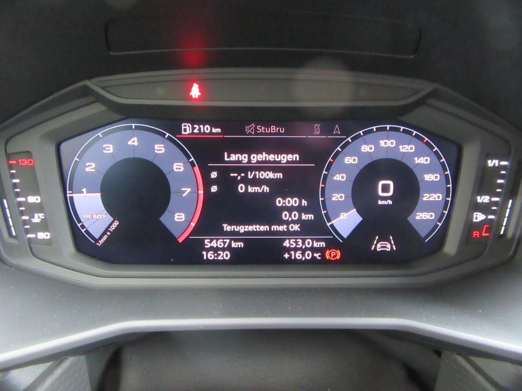 Audi A1 Sportback 30 TFSI 10/20